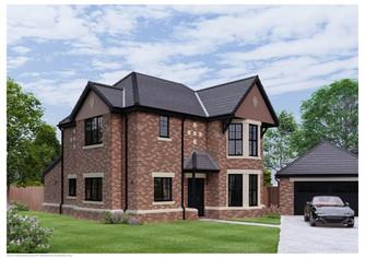 Create Homes announces prestigious new housing development in Elswick, Fylde