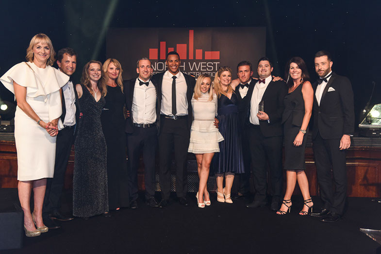SME of the Year 2017!