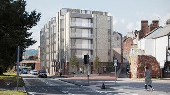 CREATE CONSTRUCTION SECURE £6M FROG STREET PROJECT