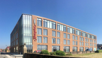 The Hampton by Hilton, Blackpool - Official Opening!