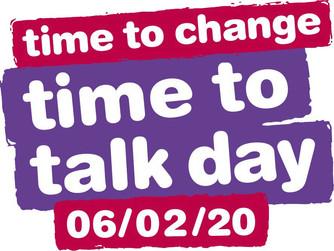 Create Group, Blackpool supports 'Time to Talk' day for Mental Health awareness