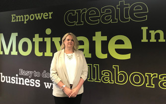 Create Group, Blackpool appoints new 'Head of People' as company flourishes