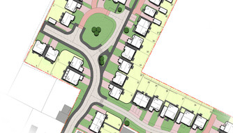 Create Homes announce new residential development in Pilling for 2019