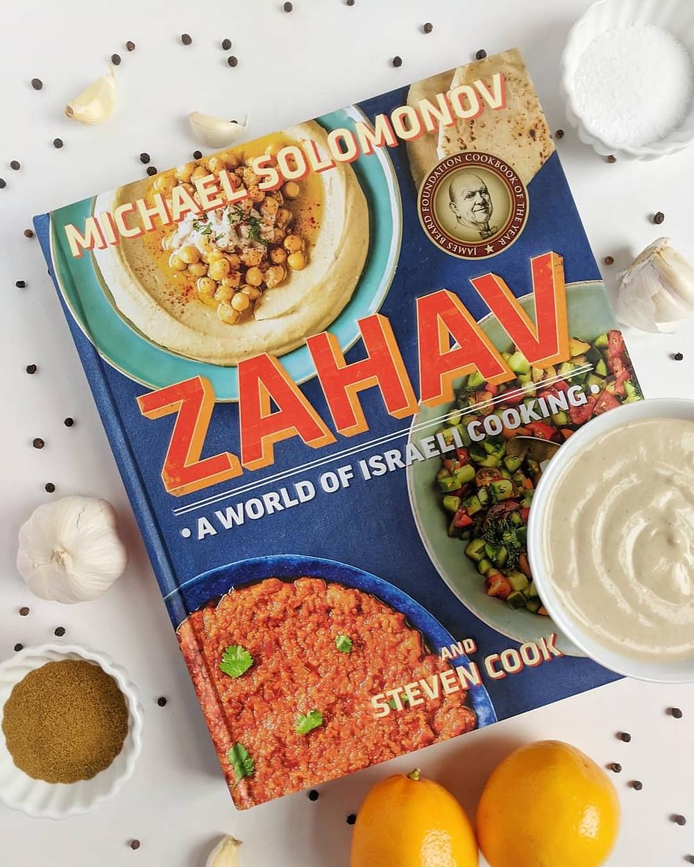 Zahav Basic Tehina Sauce