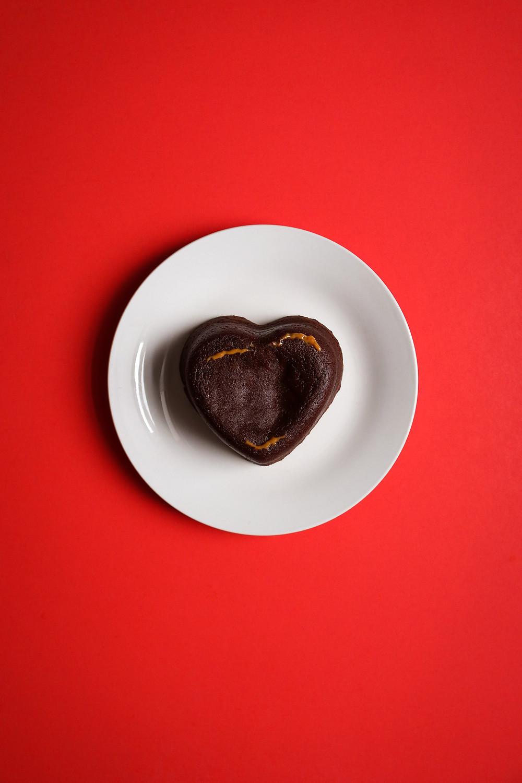 Molten Dulce de Leche Puddings