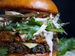 The Hybrid Burger