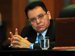 PRESIDENTE DA ASSEMBLEIA LEGISLATIVA DO MATO GROSSO É NOTIFICADO