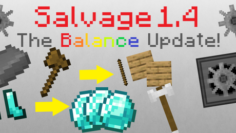 Salvage 1.4