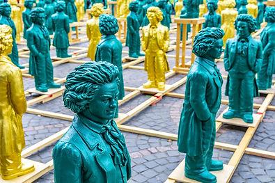 Bonn - Beethovenstadt
