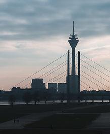 Medienstadt Düsseldorf