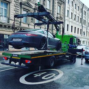 Halteverbot zugeparkt - was tun?