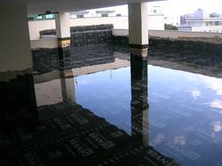 Teste de estanquiedade Cidade Nova Ed. Geraldinho, Obra Sr. Segi 029.JPG