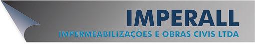 Imperall Impermeabilizações e obras civis, impermeabilização de lajes,piscinas, pinturas em fachadas, reformas e obras civis