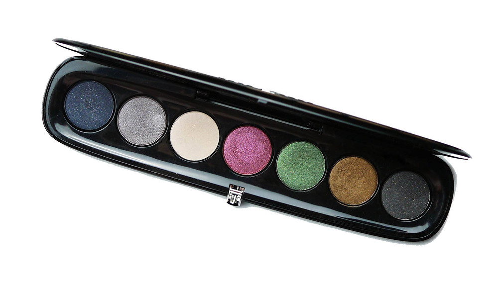 Marc Jacobs eye-conic eyeshadow palette