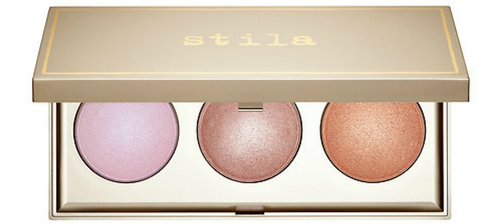 Stila Star Light Star Bright Highlighter Limited Edition Palette