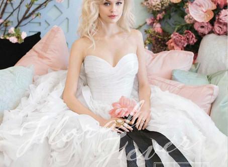 WEDDINGS IN HOUSTON MAGAZINE