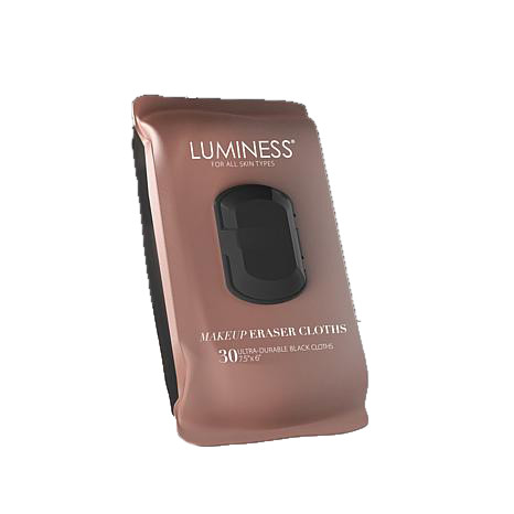 Luminess Air makeup eraser cloths