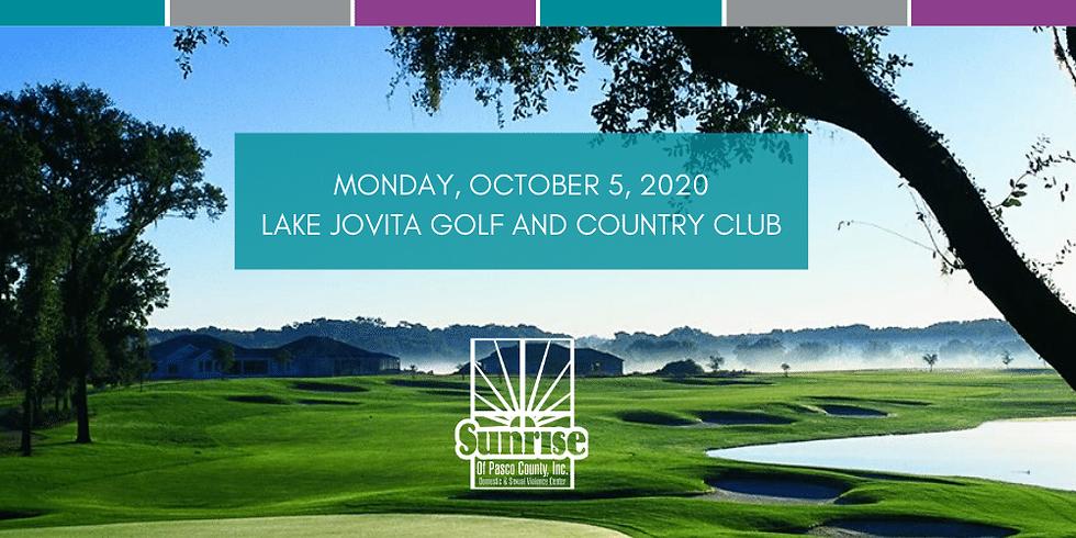 Holes for Hope Golf Tournament