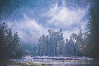 Nature, landscape photography