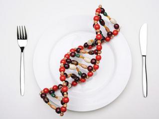 Aconselhamento Nutricional fundamentado na Nutrigenética
