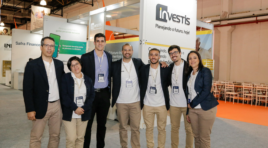 Equipe Investis