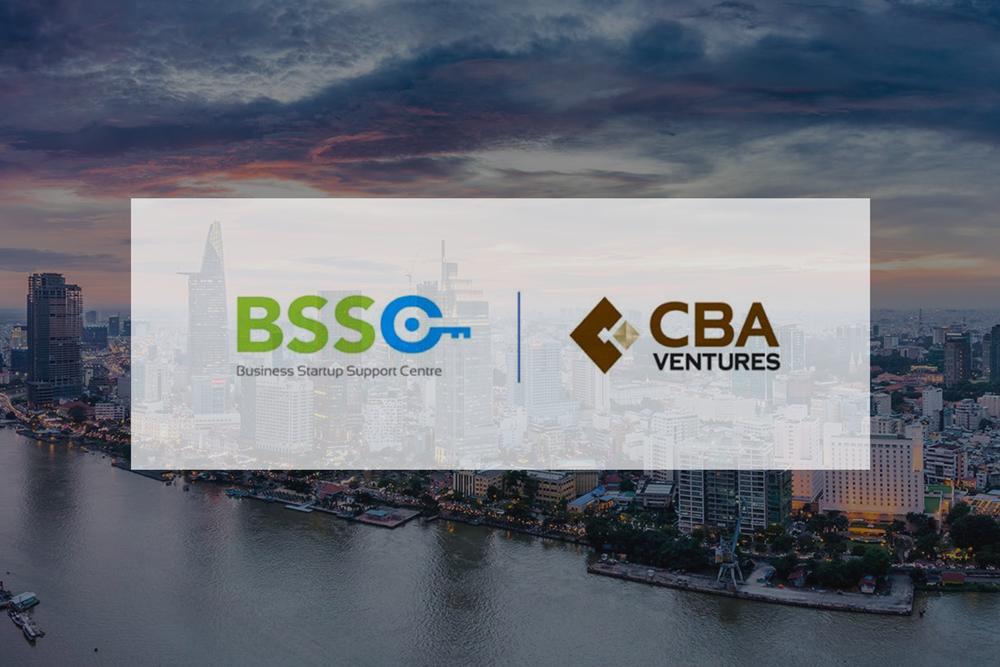 씨비에이벤처스, 글로벌 액셀러레이터, 인도, 스위스, 호주, 베트남, CBA Ventures,액셀러레이터, BSSC, Business Startup Support Centre, 베트남 비즈니스 스타트업 센터