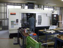 機械加工事業所