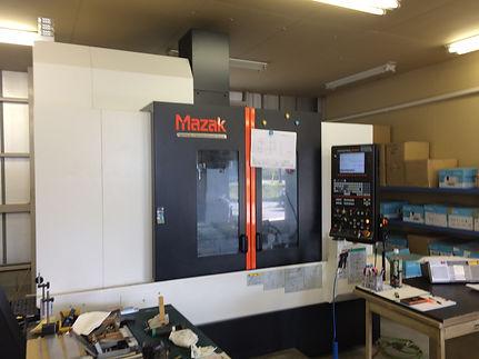 Mazak VCS-530C