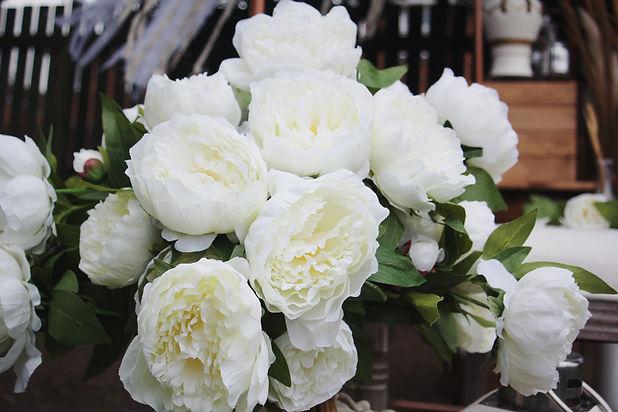 Wedding flowers decorations