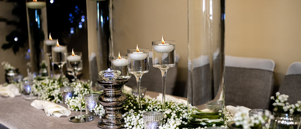 Candles Holders Style