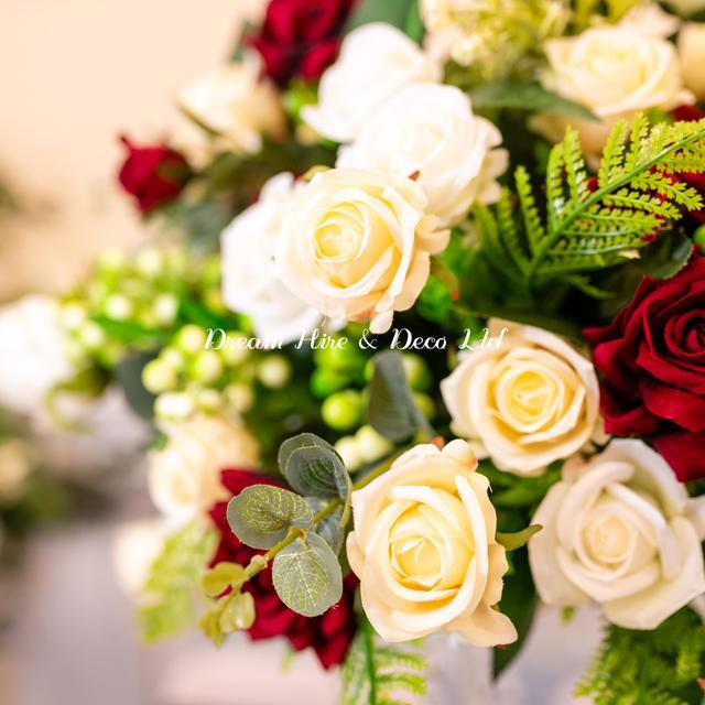 Flowers Centrepieces