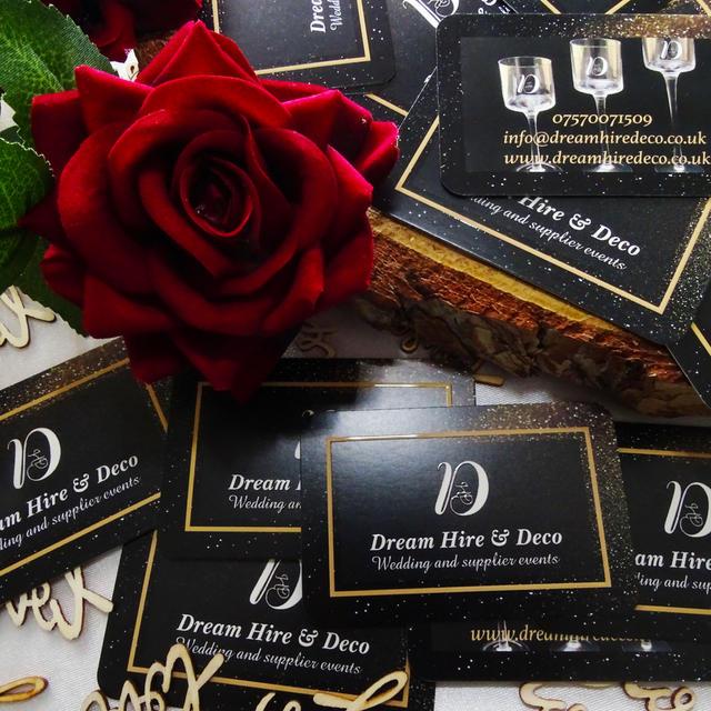 Dream Hire & Deco Ltd