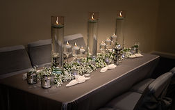 weddings and events party decor