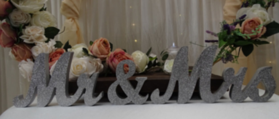 Top Table Words