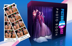 Photo Booth for your Wedding Flowers