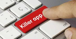 Customer Engagement is the Killer App