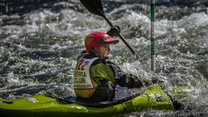 Making the Moves with Whitewater Slalom