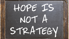 Hope Is Not a Strategy for Onboarding Customers