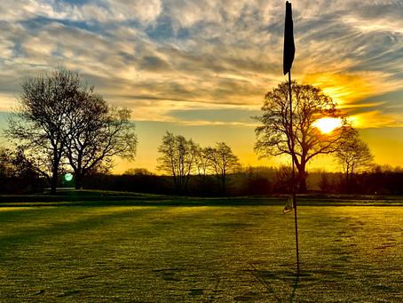 Golf Gut Glinde 9 Loch Kurs