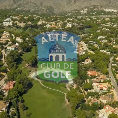Golf Club Altea