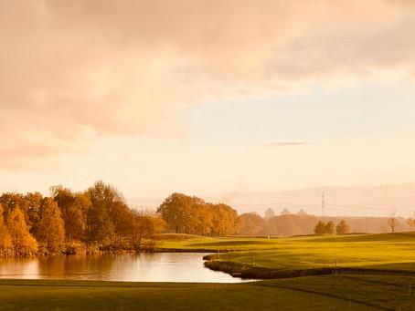 Golf Gut Glinde 18Loch Kurs