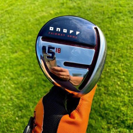 ONOFF Golf Hölzer