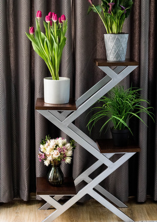 Multi Storey Plant Stand