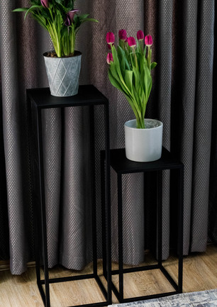 2 Level Plant Stand
