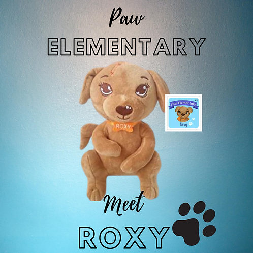 Roxy Plush