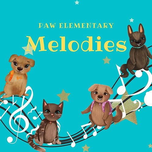 Paw Elementary Melodies Soundtrack