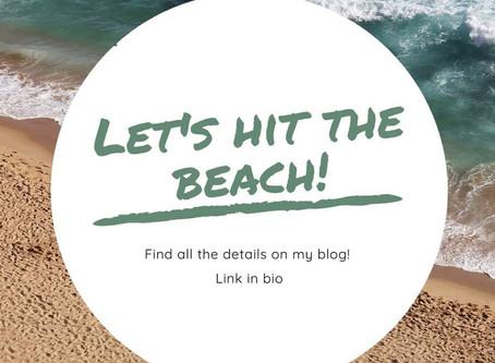 Summer Beach Reads 2020