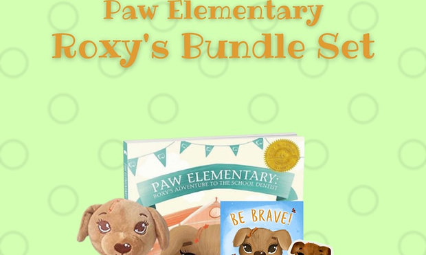 Paw Elementary Dental Bundle