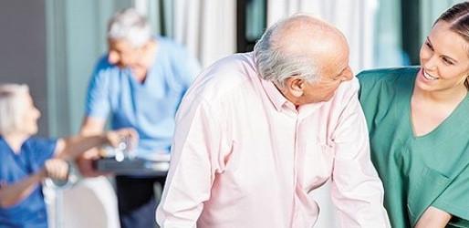 Recomendaciones básicas para cuidar la salud de los adultos mayores