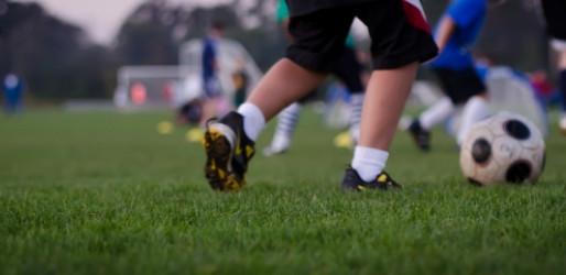 4 tips para la prevención de lesiones deportivas en niños